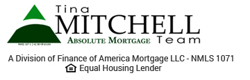 Tina Mitchell Certified Mortgage Planner